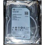 "Hard Drive Seagate Desktop 4TB Internal 5900RPM 3.5"" (ST4000DM000)"