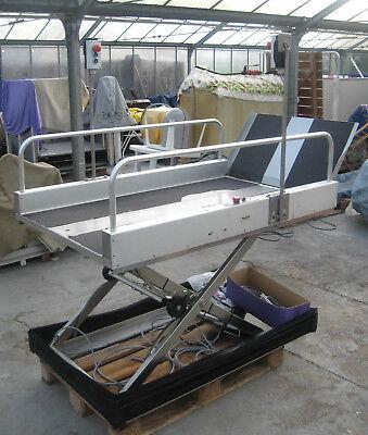 hublift rollstuhl gebraucht kaufen nur 3 st bis 70. Black Bedroom Furniture Sets. Home Design Ideas
