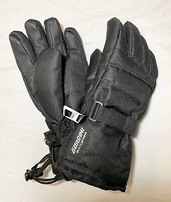 Gordini Junior Ultra Dri-Max VII Gloves /& Knit Cap Bundle