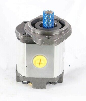 New 334-9212-069 Parker 35 Bar Hydraulic Motor