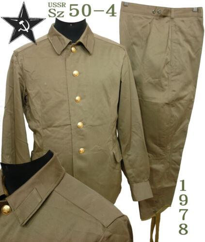1978 Sz 50-4 Summer soldier