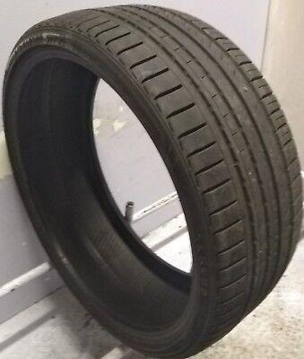 1 2453022 Saffiro 6mm SF5000 245 30 22 Used Part Worn Tyre x1 245/30R22 97YR XL