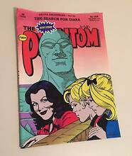 The Phantom No. 1425 Comic Book Albany Creek Brisbane North East Preview