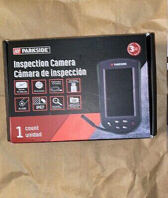 Parkside Inspection Camera