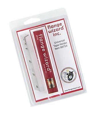 Flange Wizard 89754 Universal Magnetic Tape Holder