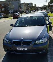 2005 BMW 320d Cronulla Sutherland Area Preview