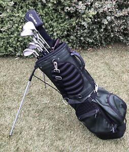 Golf clubs RH men's PGF