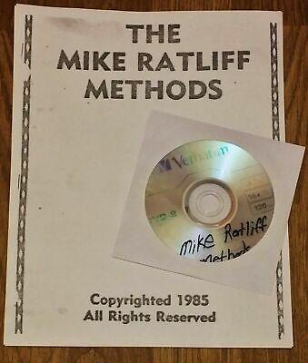 Mike Ratliff Method Video Gamefowl Keep Care Raising Back Yard Hatching Eggs