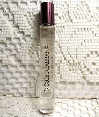Dolce & Gabbana Pour Femme Eau de Parfum Rollerball - .2 oz.