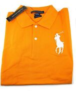 Polo Ralph Lauren Big Pony Slim Fit