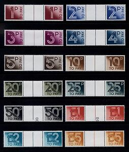 Postage Dues Various Options Mint, mnh & Used ( Multiple Listing )