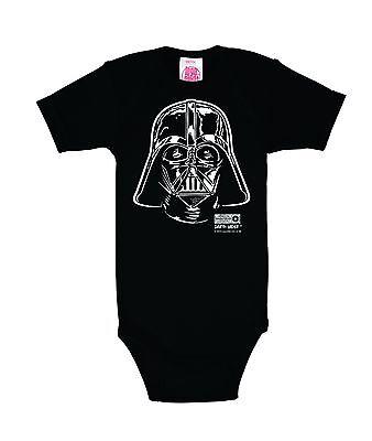 Star Wars - Krieg der Sterne - Darth - Baby Star Wars