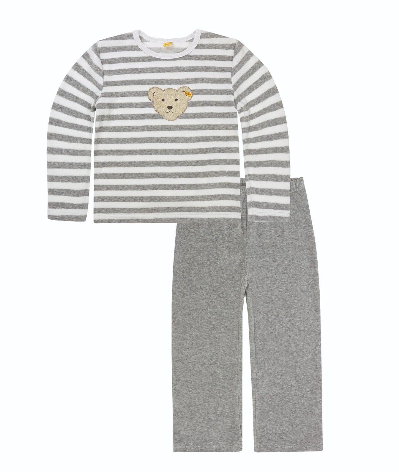 Steiff Schlafanzug Pyjama Gr.  92  110  oder 122  Neu 2018 - 2019 - 30 %