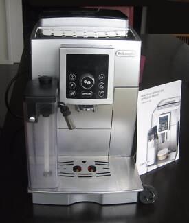 DeLonghi coffee machine for spare parts