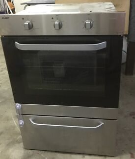 'Chef' electric oven and grill