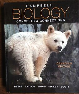 Biology - Concepts and Connections,