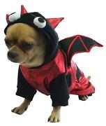 Dog Fancy Dress Costume