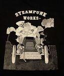 Steampunk Works