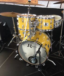 Mature Age Drummer Available Russell Lea Canada Bay Area Preview