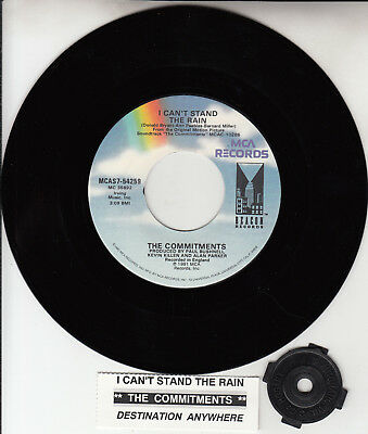 THE COMMITMENTS  I Can't Stand The Rain 7