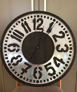 Large Clock Doubleview Stirling Area Preview