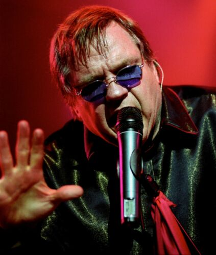 MEAT LOAF - MUSIC PHOTO #3