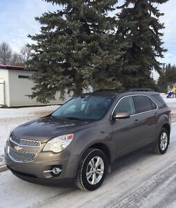 2011 Chevrolet Equinox LT AWD New Tires Remote Start