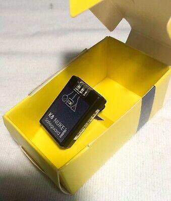 Dositec K8 Nuke Safeguard Tiny Nuclear Radiation Detector Monitor Portable Pri