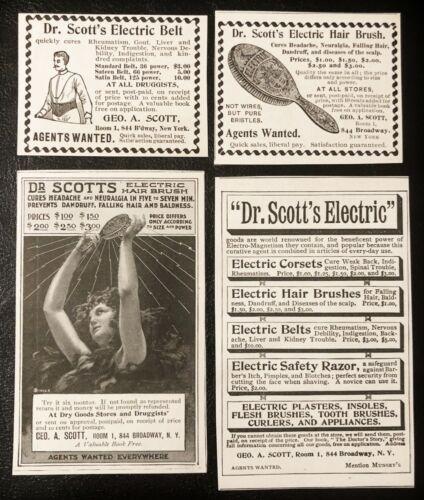 1898 DR.SCOTT