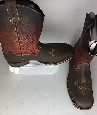 Red Wing 4824 Irish Setter Men's Deadwood Western Brown Leather Boots