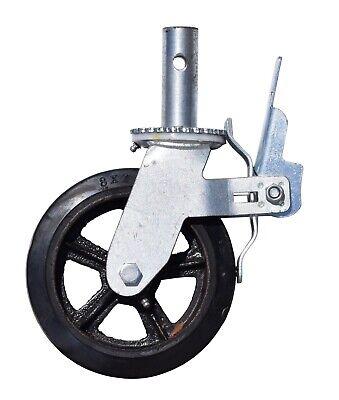 8 Scaffolding Caster Wheel