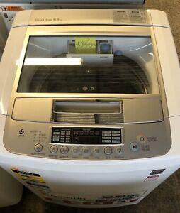 LG Moton 6.5kg Washing Machine / 12 Month Warranty wee21