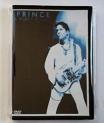 Prince   A Purple Reign  Bbc Special Documentary Dvd