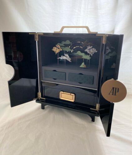 Audemars Piguet 2020 limited cabinet box for royal oak offshore 18k chrono watch