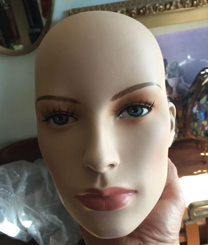 Beautiful Life Size Joslin Mannequin
