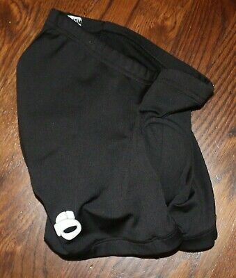 PEARL IZUMI COMPRESSION CYCLING SHORTS WOMAN'S EXTRA SMALL NICE!