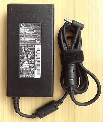 @Original OEM 120W 19.5V 6.15A AC Adapter for HP ENVY 15-q001tx,J2C93PA Notebook