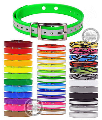 - Replacement Collar Strap for Hidden Dog Fences | Pet Stop, Invisible Fence, etc