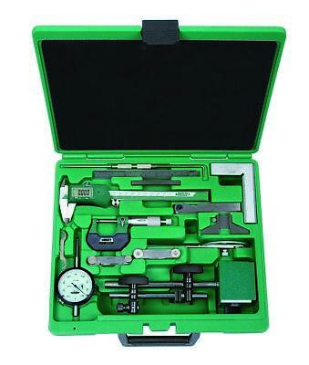 Insize 13-piece Measuring Tool Set 5013-e