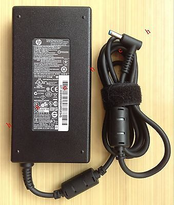 @Original OEM 120W 19.5V 6.15A AC Adapter for HP ENVY 15-q012tx,J6M73PA Notebook