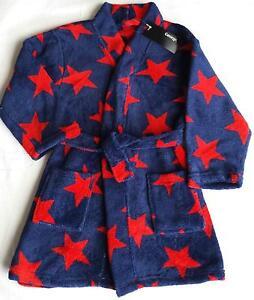 b9ccb4edc9 Age 9-10 Boys Dressing Gowns