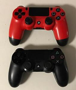 2x PS4 Controllers Mount Louisa Townsville City Preview