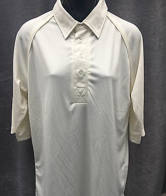 READERS Cricket Top XL EXTRA LARGE Men's New With Tags BNWT