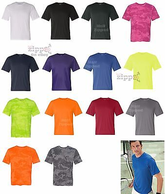 Champion Double Dry T-shirt (Champion Double Dry Performance T-Shirt CW22 S-3XL Moisture Wicking Polyester)