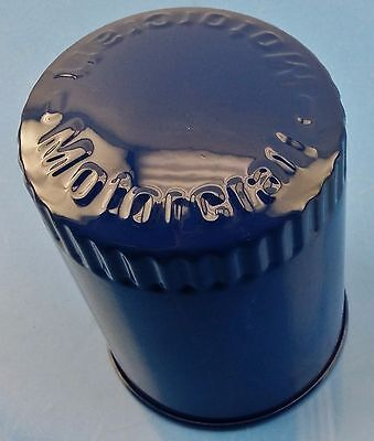 NOS Ford Oil Filter MOTORCRAFT Blue Assembly Line Mustang Cobra Falcon(AUS)