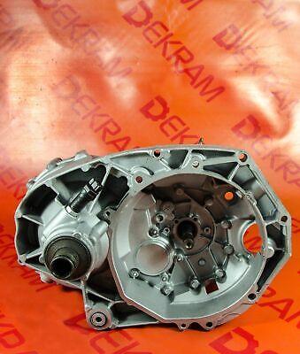 Getriebe VW Transporter T4 2.5 TDi DXZ 102 PS
