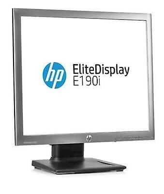 MONITOR HP EliteDisplay E190i 48 cm (19'') SXGA IPS 5:4 E4U30AA#ABB PIVOT...