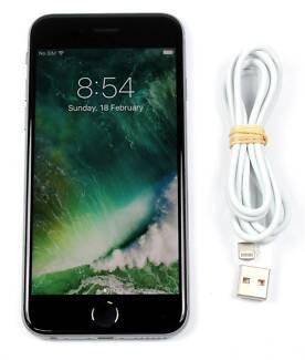 Apple iPhone 6S 32GB Unlocked MN0W2X/A Smart Phone - Black