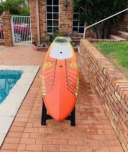 """Naish SUP standup paddle board 14 ft x 24"""""""