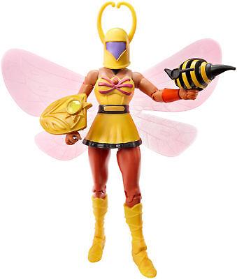 Masters of the Universe Sweet Bee Figure - MOTU